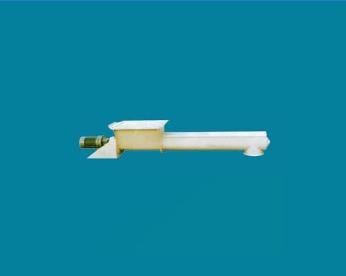 螺旋输送机悬挂轴承用的典型轴瓦材料