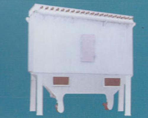TBLM(b)系列扁布袋脉冲除尘器