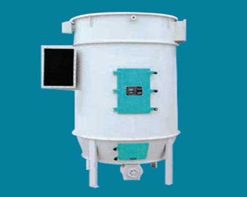 TBLM-1型脉冲布筒除尘器