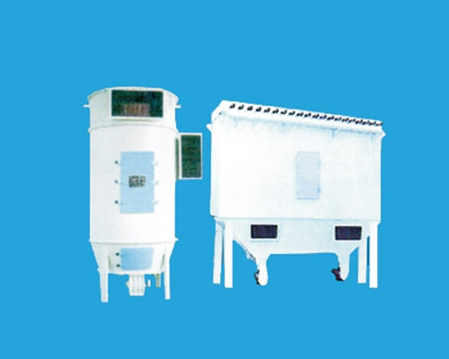 TBLM-1型脉冲布筒除尘器厂家