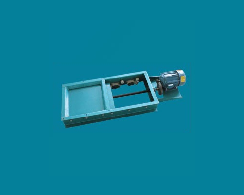 TQOM手、电、气动系列闸门三通