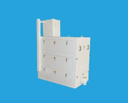 HS系列厚度分级机