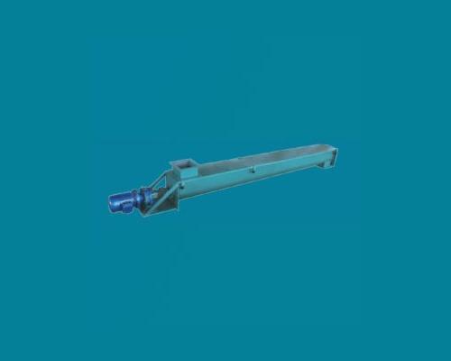 TLSS系列螺旋输送机