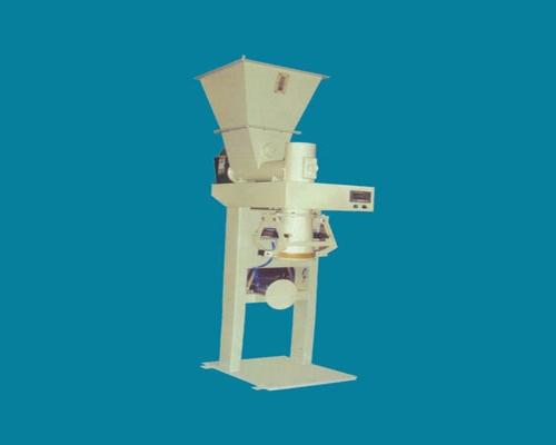 LCS系列粉状包装组合机
